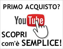 Vedi il nostro video su youtube